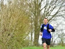 'Segmentenkoning' Jorgen Verstralen bezit ruim 200 records op Strava