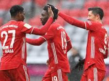 Le Bayern connaît son premier adversaire au Mondial des clubs
