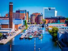 Den Haag 'waanzinnig blij' met 150 miljoen voor ov-lijn naar de Binckhorst