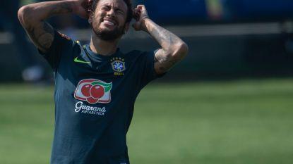 """""""Contradicties in de verklaringen"""": advocaat breekt met Braziliaanse die Neymar beschuldigt van verkrachting"""