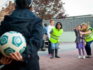 Leerlingen 't Venneke lopen voor wederopbouw van school in Pepinster