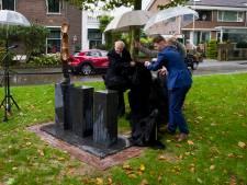 Merwedegijzelaars hebben eindelijk hun monument