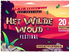 LEF! Festival trekt naar het Berghemse bos en wordt Het Wilde Woud