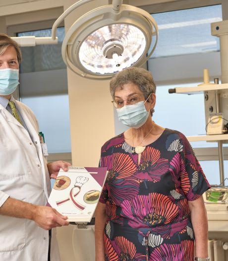 """ZNA en Vlaamse Werkgroep voor Hoofd- en Halstumoren ontwikkelen samen recepten voor patiënten: """"Het doel: hen opnieuw laten genieten van hun maaltijd"""""""