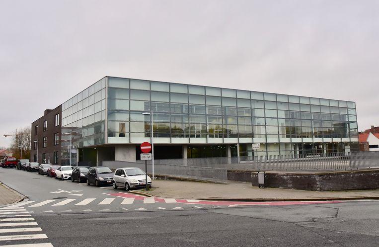politierechtbank in Kortrijk