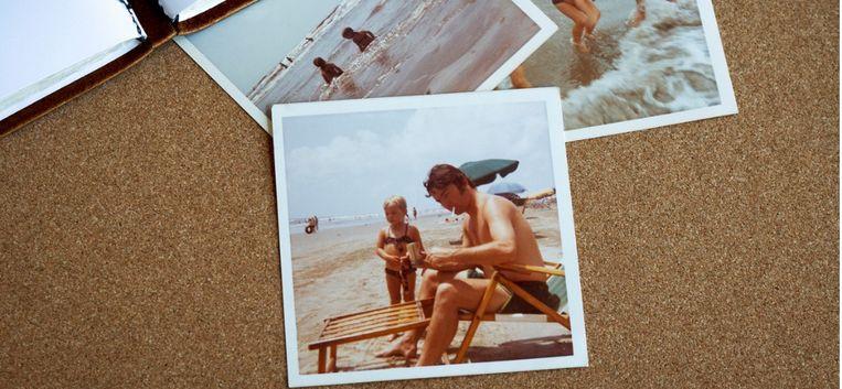 """Roos Schlikker: """"Ons leven werd bepaald door mijn moeders depressie"""""""