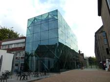 TextielMuseum Tilburg en Stedelijk Museum 's-Hertogenbosch maken kans op Museumprijs 2017