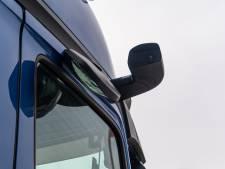 'Vrachtwagens met camera's in plaats van zijspiegels: gevaarlijk?'