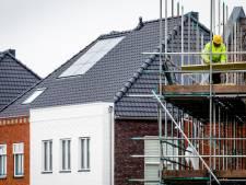 Huizenmarkt nog steeds in de lift; woningen bijna 9 procent duurder