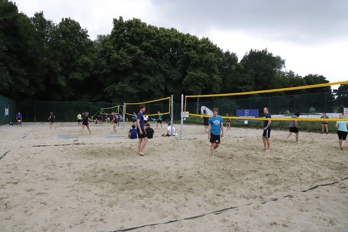 Beachpoint Lennik