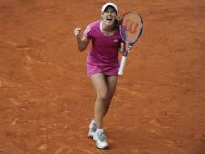Justine Henin, dans le top 10 de tous les temps selon Tennis Channel