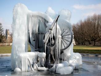 Expo Zwitserse beeldhouwer Tinguely vaart woensdag naar Antwerpen