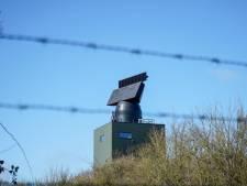 Zaltbommel is 'vooralsnog niet in gesprek met Defensie' over radar