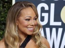 All I Want for Christmas van Mariah Carey eindelijk op nummer 1 in Amerika