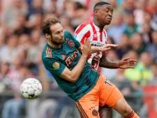 Bergwijn & Blind cruciale pionnen bij PSV en Ajax
