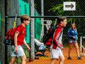 Eindelijk weer tennissen: 'Er kan best veel, terwijl fitnesszalen nog dicht zijn'