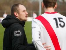 Nieuwe trainer zorgt niet voor schokeffect bij Koninklijke UD