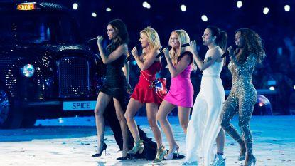Spice Girl Mel C komt volgend  jaar naar Antwerpen