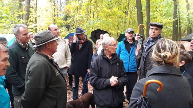 GLK spaart mogelijk een paar bijzondere bomen bij dunnen van Warnsborn