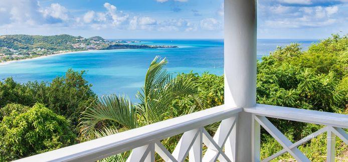 Grenada, West Indies.