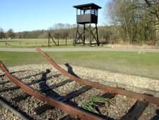 Herinneringscentrum Westerbork opent expositie over in kamp gedraaide film
