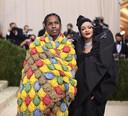 ASAP Rocky en Rihanna verhieven thuiswerkkleedjes tot fashion statement.
