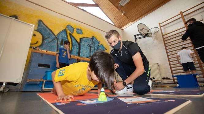 """Voor het eerst Sportkompas in Boechout: """"Kinderen helpen de juiste sport te kiezen"""""""