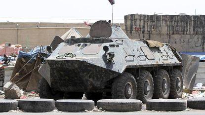 6 vermoede al-Qaidastrijders gedood in Jemen