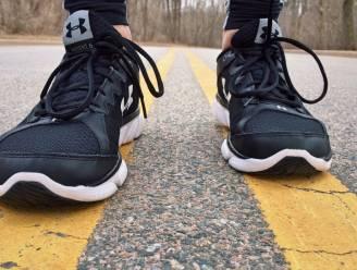 Loopwedstrijd in Hamme wordt stilaan traditie