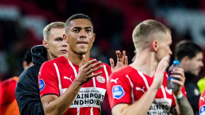 Een andere spits moet bij PSV voorin de kar trekken tegen AS Monaco