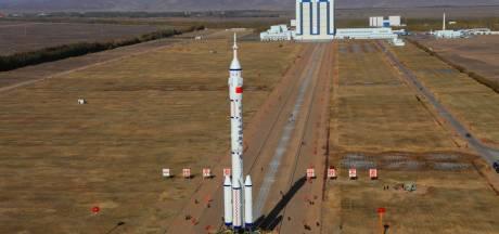 La Chine dévoile un ambitieux programme spatial sur 5 ans