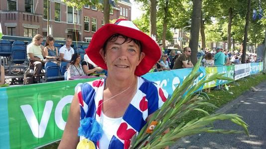 Anneke Verbeek.
