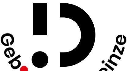 Steunactie voor Deinse materniteit: Pimp je profielfoto met slogan 'geboren in Deinze'