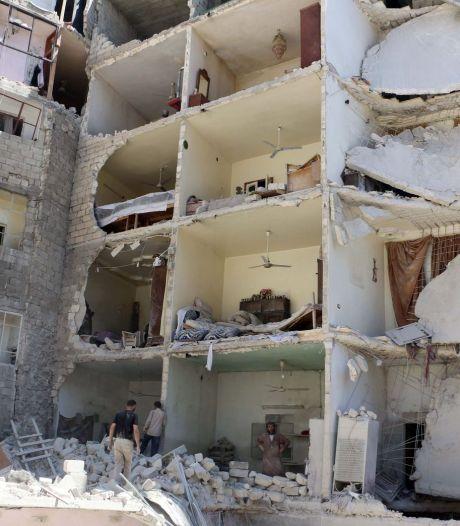 Syriëganger is binnen 48 uur op plaats van bestemming