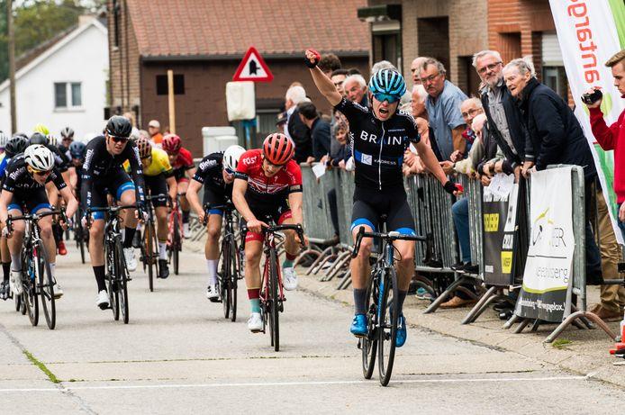 De vorige keer werd de wedstrijd georganiseerd in Linter, 2019.