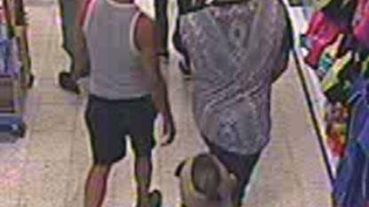 Vijf mannen in beschuldiging gesteld na aanval met zuur op Britse kleuter