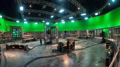 AED stelt filmstudio's en faciliteiten gratis ter beschikking van filmmakers