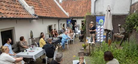 't Roois Gasthuis wil middelpunt zijn van recreatie en toerisme