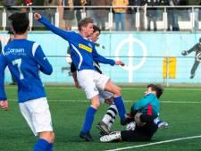 SML naar kwartfinale Arnhem Cup na winst op bekerhouder RKHVV (2)