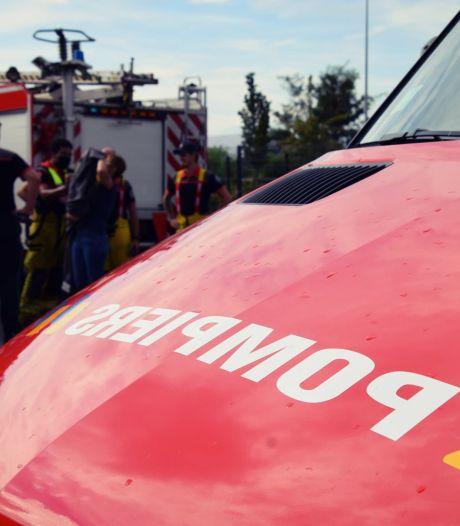 Sept personnes intoxiquées dans un début d'incendie à Amay