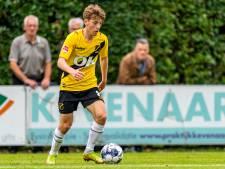 NAC-Belg Kestens wil iets meer 'Ollander' zijn: 'Vorig seizoen heb ik me te weinig laten horen'
