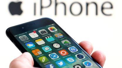 """""""Volgende iPhone kan draadloos andere toestellen opladen"""""""