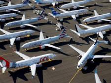 Meer tijd nodig voor groen licht Boeing 737 MAX