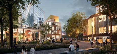'Thuiswerktrend zal in Twente vooral onaantrekkelijke kantoren treffen'