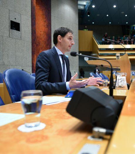 CDA deelt bonnetjes partijfinanciën: 'Donaties deugen, geen ongezonde invloed'