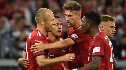 LIVE (18u30). Blijft Bayern foutloos in Stuttgart?