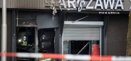 Vragen Lokaal Tilburg over bewaking Poolse supermarkten: 'Omwonenden zijn ongerust'