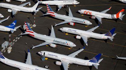 Boeing neemt miljardenlast om gedupeerde vliegtuigmaatschappijen te compenseren