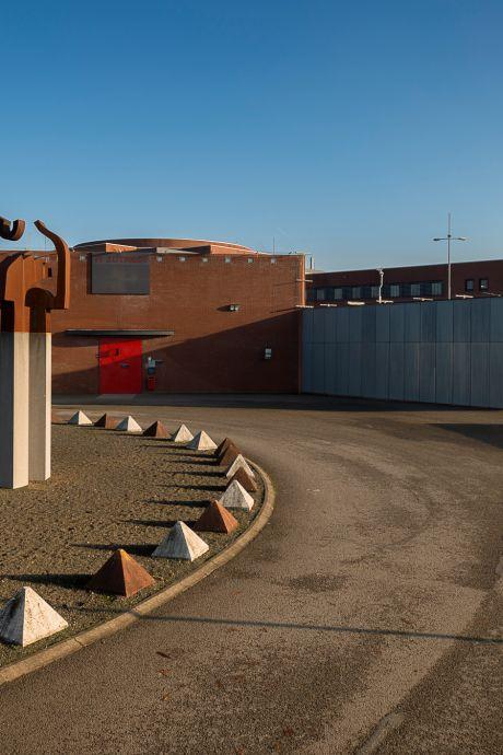 Corona-uitbraak in Zutphense gevangenis: 33 gedetineerden in quarantaine