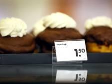 Jurgen (47) sluit bakkerij vanwege bedreigingen om moorkop: 'Ik wil geen negerkop verkopen'